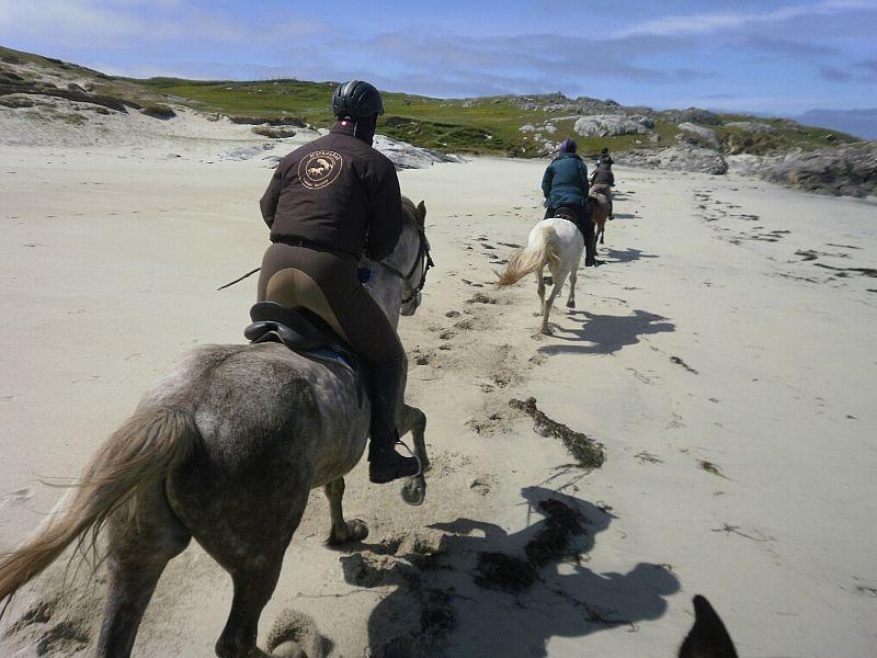 Connemara trail